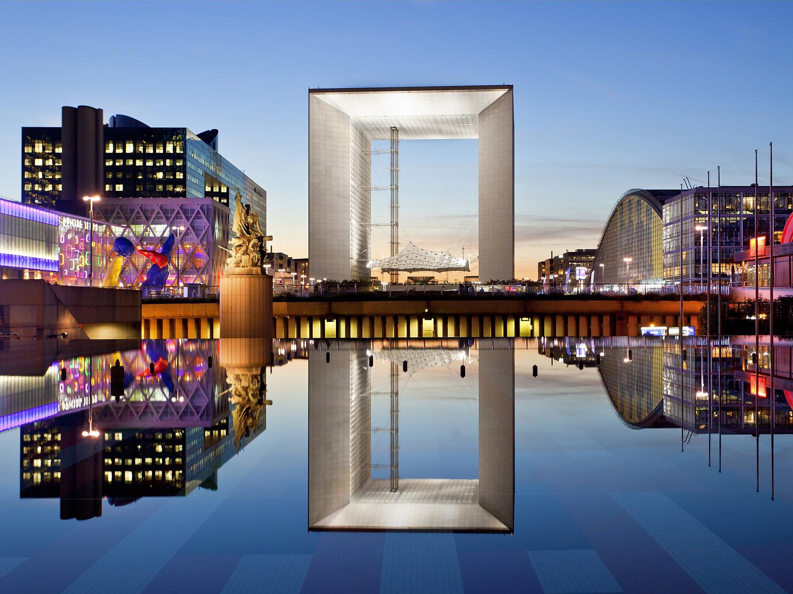 Taani arhitektide maailmakuulus looming
